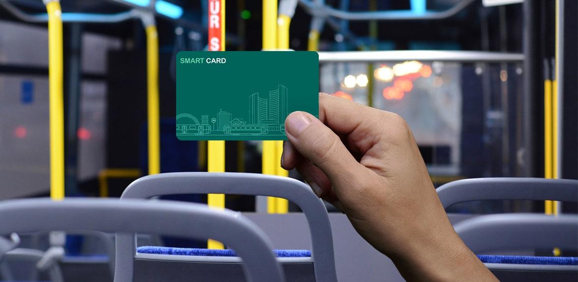smart card min